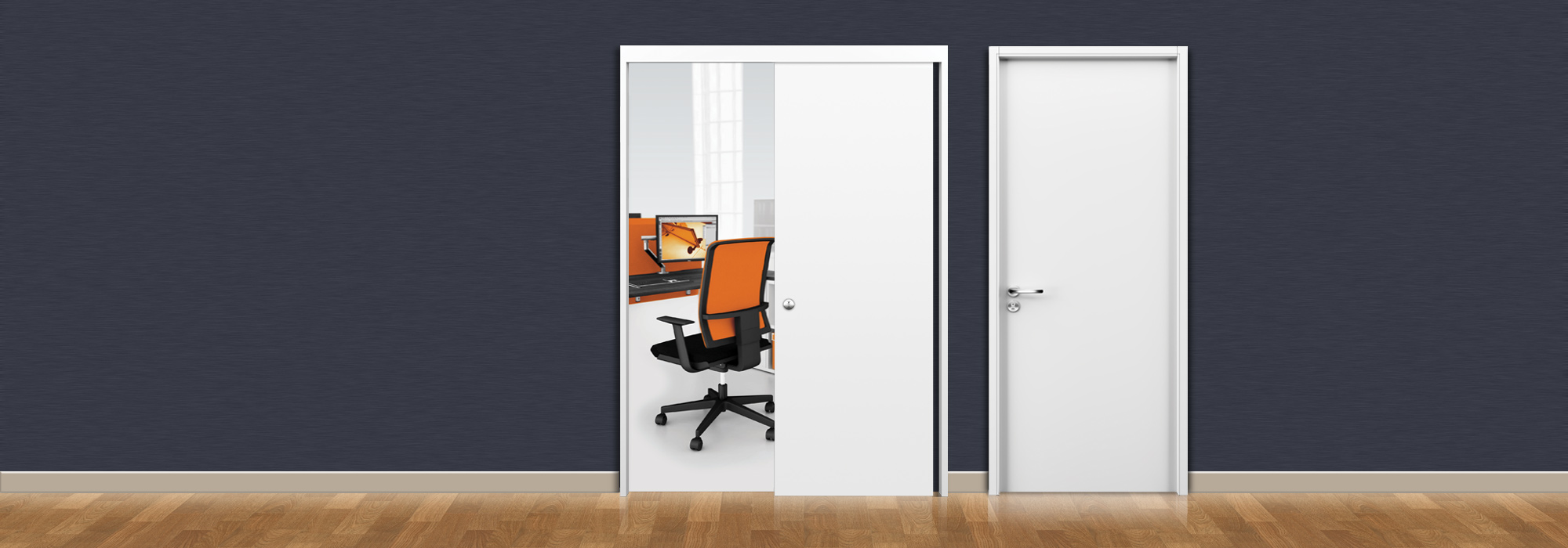 G-Door_drywall
